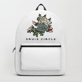 Druid Circle Backpack