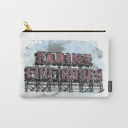 Farine Five Roses - Griffintown Carry-All Pouch
