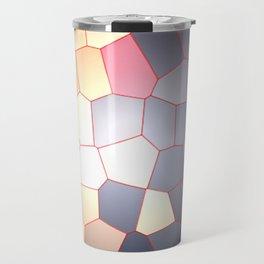 Beautiful tiles Travel Mug