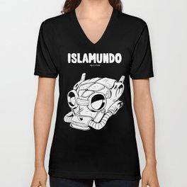 Islamundo Unisex V-Neck