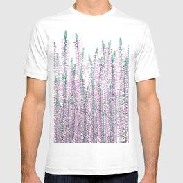 Heather Calluna T-shirt
