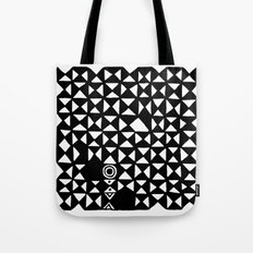 Pattern 110514 Tote Bag
