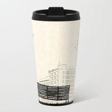 (500) Days of Summer Travel Mug