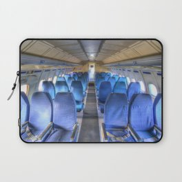 Russian Airliner Seating Laptop Sleeve