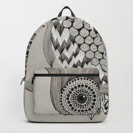 Rupert Owl Backpack