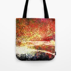 Hollowfield Four Months Tote Bag