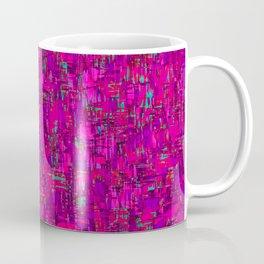 jazz in purple Coffee Mug