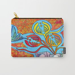 Hummingnectar Carry-All Pouch