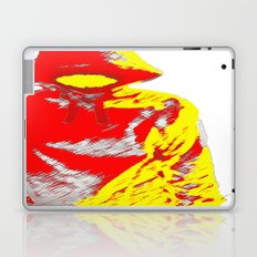 the Space Laptop & iPad Skin