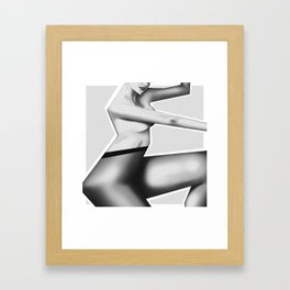 Corpus2 Framed Art Print
