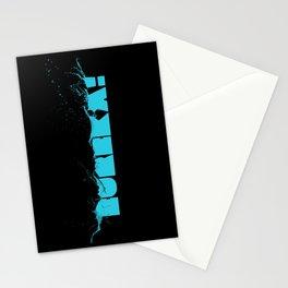 Eureka Stationery Cards