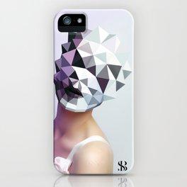 Alina iPhone Case