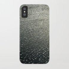 Sea iPhone X Slim Case