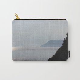 Cliffs and the Sea Carry-All Pouch
