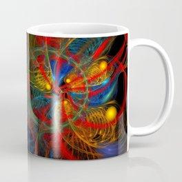 Rib Works Coffee Mug
