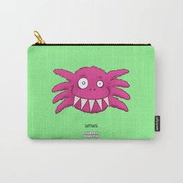 Soft Tooth Carry-All Pouch