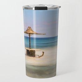 Seaside Bar Travel Mug