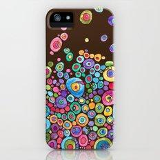 Inner Circle - Fall Slim Case iPhone (5, 5s)