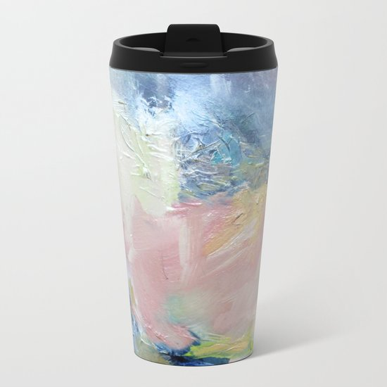 0 9 4 Metal Travel Mug