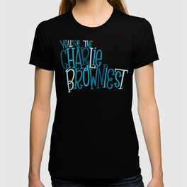 Charlie Browniest T-shirt
