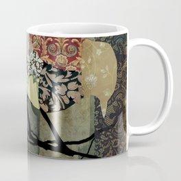Aviary II Coffee Mug