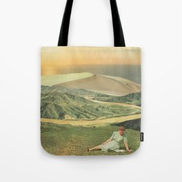 Glow - The Middle Tote Bag