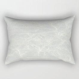 Wide Awake Rectangular Pillow