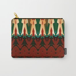 Shooting Arrows... Carry-All Pouch