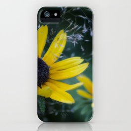 Natural Show Off iPhone Case