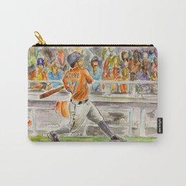 José Altuve - Astros Second Basemen #1 Carry-All Pouch