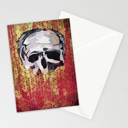 Skully. Stationery Cards