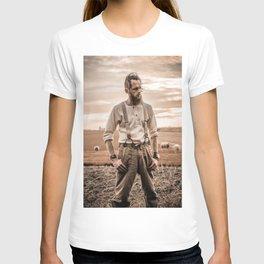sheppard T-shirt