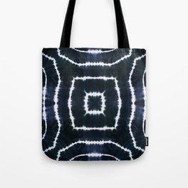 CASTLE OF GLASS - INDIGO Tote Bag