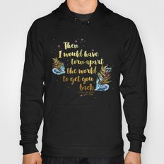 ACOMAF - Torn Apart The World Hoody