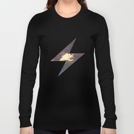Roaring Thunder Long Sleeve T-shirt