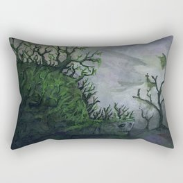 Morla Rectangular Pillow