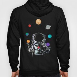Space Circus Hoody