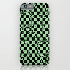 Punk 1 Green Slim Case iPhone 6
