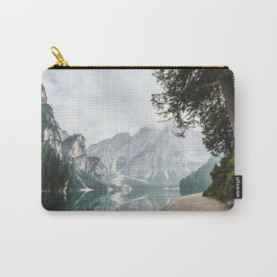 Landscape photography #society6#buyart Carry-All Pouch