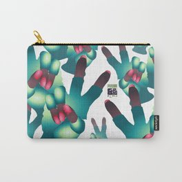PNLP tree Carry-All Pouch