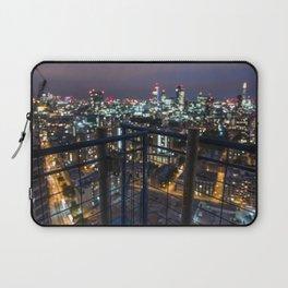 London bokeh Laptop Sleeve