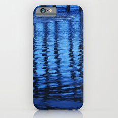 Blue Waves iPhone 6s Slim Case