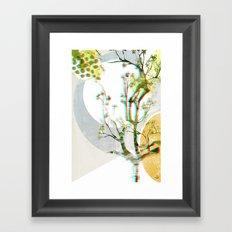 Late^Autumn° Framed Art Print