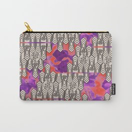 TernateMoonscape Carry-All Pouch