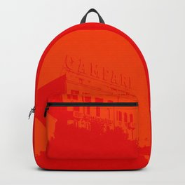 Venezia Red by FRANKENBERG Backpack