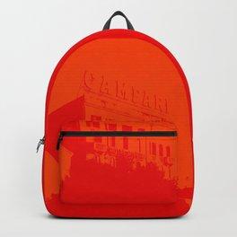 Venezia Red by FRANKENBERG Backpack