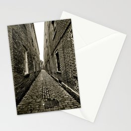 Chucktown Perspective Stationery Cards