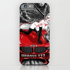 Uranus 777 Slim Case iPhone 6s