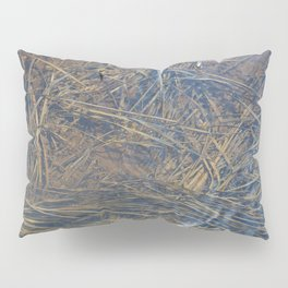 Grass with ooze Pillow Sham
