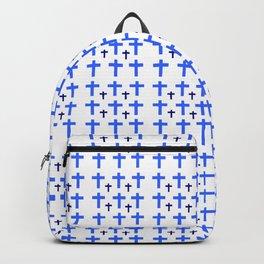 Christian Cross 20 Backpack